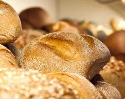 Brot und Brötchen von Krahl
