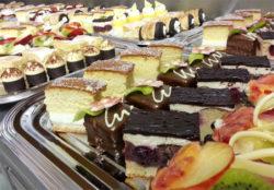 Kuchenplatten für Ihre Feierlichkeit