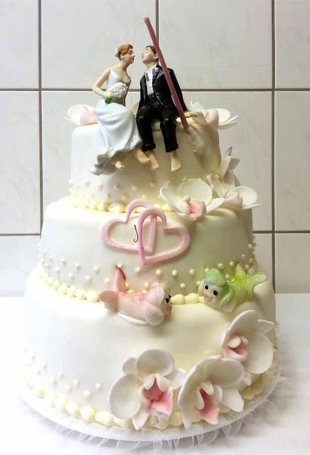 Dresden Cake