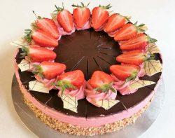 Torten und Kuchen für jeden Anlass