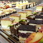 Kuchen- und Tortenplatten für Ihre Feier