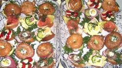 Partyservice & Catering der Bäckerei Krahl - immer etwas Besonderes