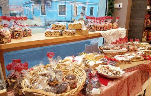 Weihnachtsbäckerei Krahl